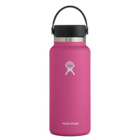Hydro Flask : 32 oz Wide Mouth in Carnation