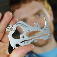 12-1 Pocket Monkey Multi-Tool