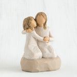 Willow Tree : Sister Mine Figurine - Annie's Hallmark Baldoria