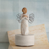 Willow Tree : Remembrance Musical Figurine
