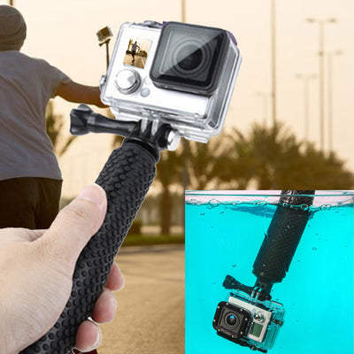 Floating Selfie Stick
