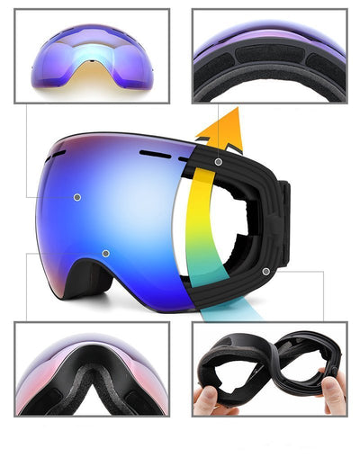 Fly Snowsport Goggles