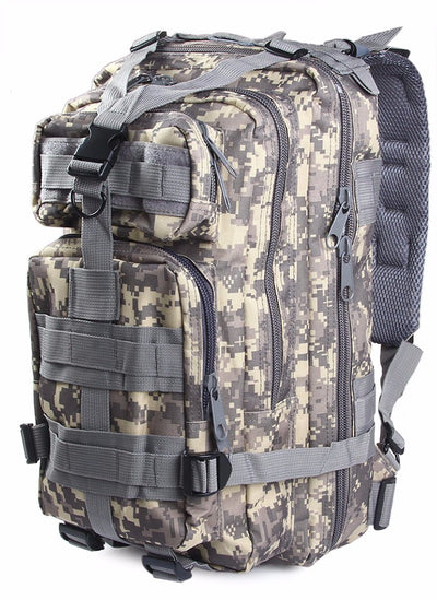 Daypack Extreme 30L