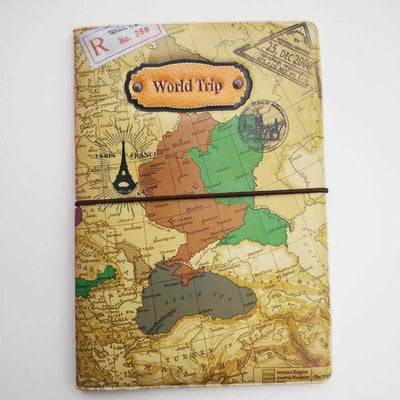 Funny Passport Cover