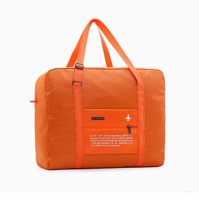 Foldable Duffle Bag 20L
