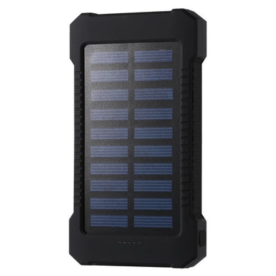 Power Bank - Solar 30000 mAh