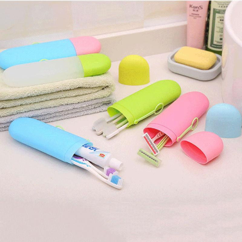 Toothbrush Travel Case