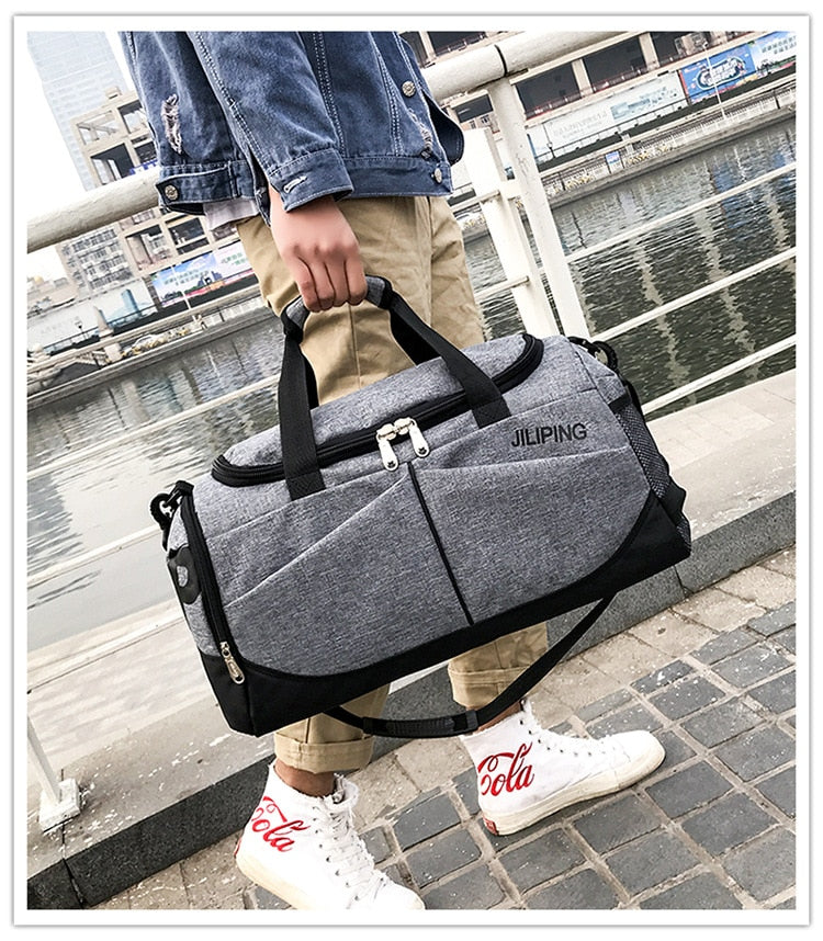 Luxurious Duffle Bag 32L