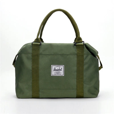 Casual Carry-On Bag 22L