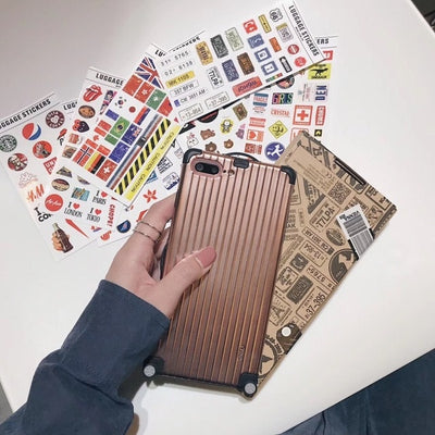 DIY Phone Case - iPhone