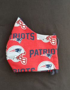 New England Patriots (Red)