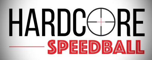 Hardcore Speedball Team Registration
