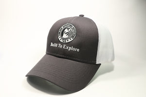 Built To Explore Hat