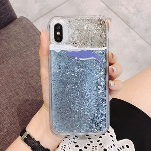 Etui na IPHONE XSMAX  iPhoneXR/7P/8P  SJK-YLBB-10277 - Magic Pockets