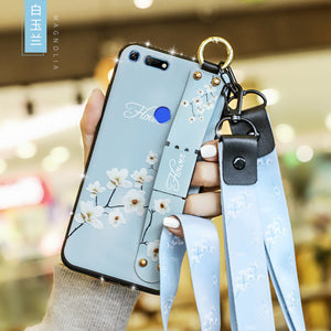 Etui na Huawei Honor V20   SJK-YLBB-10367 - Magic Pockets