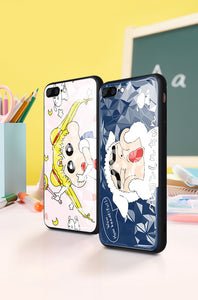 Etui na  Mi phone 9se/8 Lite/Redmi 6pro/6A/  Mi phone play SJK-YLBB-10363 - Magic Pockets