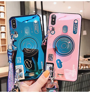 Etui na Samsung note10pro S20 A90 S8  SJK-YLBB-10374 - Magic Pockets