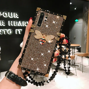 Etui na Huawei P30 Pro  P30  P20 P20 Pro SJK-YLBB-10471 - Magic Pockets