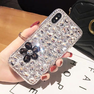 Etui na iPhone / Samsung Wszystkie iPhone'y  XSmax iPhone11   S10 S8     SJK-YLBB-10065 - Magic Pockets