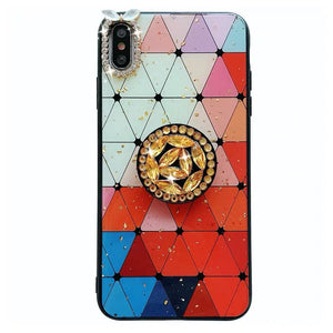 Etui na iPhone xs max  iphone 11  7 SJK-YLBB-10033 - Magic Pockets