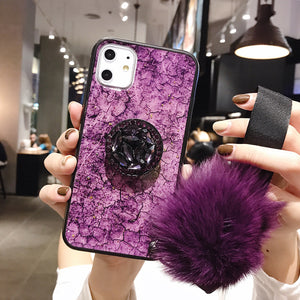 Etui na iPhone Wszystkie iPhone'y  iPhone 11 iPhone X XR XS iPhone 11pro Max 8 7   SJK-YLBB-10047 - Magic Pockets