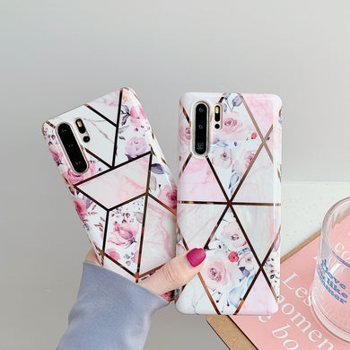 Etui na Huawei P30/MATE30/MATE20 SJK-YLBB-10286 - Magic Pockets