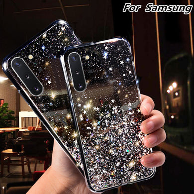 Etui na Samsung  S10 GalaxyA70 Note10  SJK-YLBB-10289 - Magic Pockets
