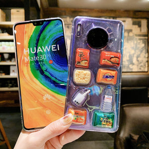Huawei p40/mate30/nova6 iphone11 8p