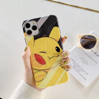 Etui na iPhone Pikachu