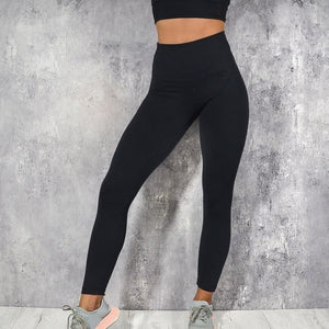 Legginsy fitness do biegania