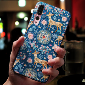 Etui na Huawei  tpu  Honor Mate SJK-YLBB-10368 - Magic Pockets