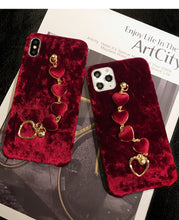Załaduj obraz do przeglądarki galerii, Etui na Iphone Applicable to Apple x mobile phone case Bracelet iPhone 11promax net red 8plus wholesale soft XS chaopai 7p / XR - Magic Pockets
