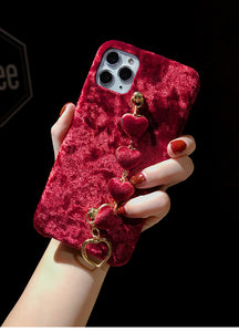 Etui na Iphone Applicable to Apple x mobile phone case Bracelet iPhone 11promax net red 8plus wholesale soft XS chaopai 7p / XR - Magic Pockets
