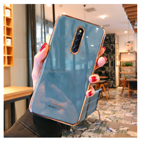 Etui na Xiaomi Mi phone 9 Redmi NOTE8 pro TPU cc9e SJK-YLBB-10307 - Magic Pockets