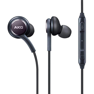 Samsung AKG Earphones S8 Plus Compatible with Other Smartphone Devices Non-retail Version - Magic Pockets