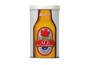 Canadian Style Ale - Muntons