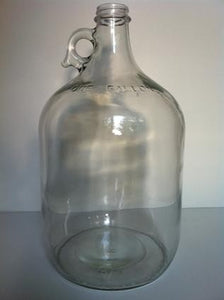 Glass Jug - 4L