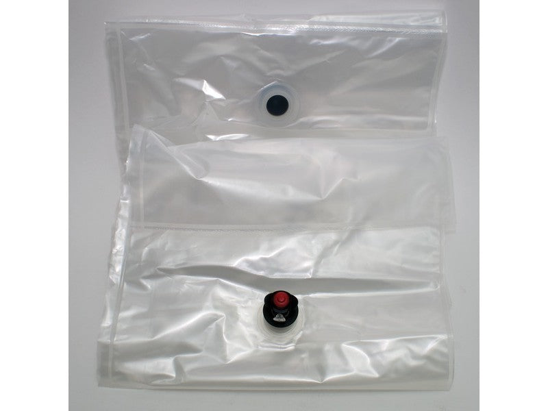 Bladder Plastic w/spout  5L