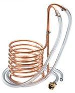 Wort Chiller - Copper
