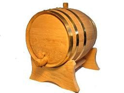 Oak Barrel - 5L