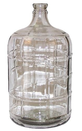 Carboy - Glass - Heavy Duty - 19L