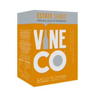 Estate Riesling - California (30 bottle wine kit)