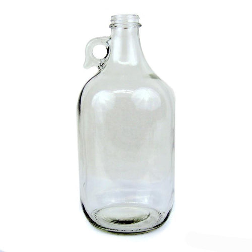 Glass Jug - 2L - 1/2 gallon