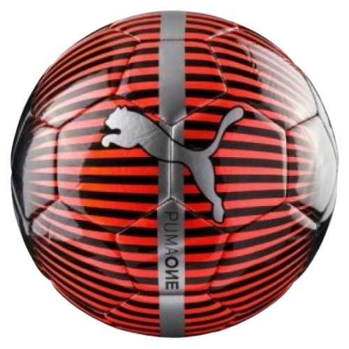 PUMA ONE CROME BALL - [everything-football].