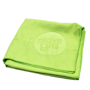 GLOVE GLU MICROFIBRE SPORTS TOWEL