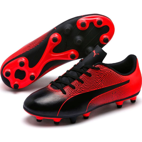 PUMA SPIRIT II FG JUNIOR - [everything-football].