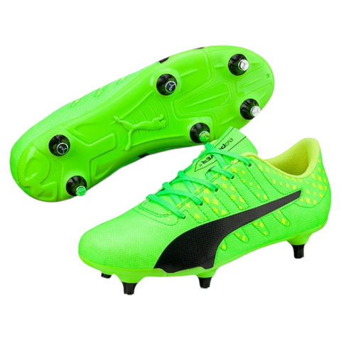 PUMA EVOPOWER VIGOR 4 SG - [everything-football].