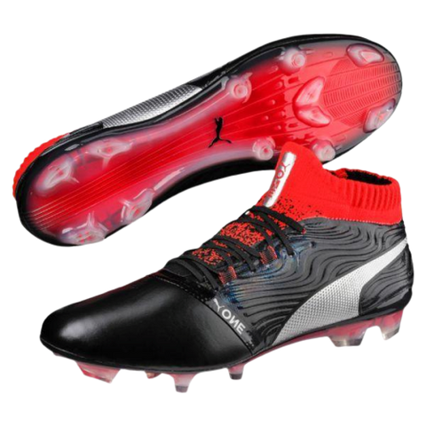 PUMA ONE 18.1 FG - [everything-football].