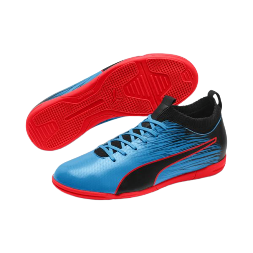 PUMA EVOKNIT FTB II IT - [everything-football].