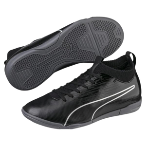 PUMA EVOKNIT FTB II IT JUNIOR - [everything-football].
